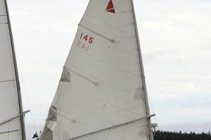 1982 Nonsuch 30 C