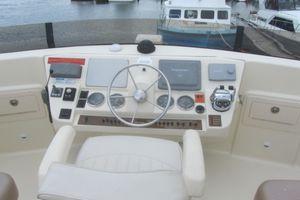 2006 Mainship 40 Trawler