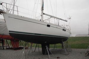 1995 Oceanis 440 Beneteau