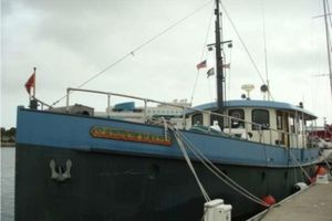 2000 Expedition/Live aboard vessel Custom