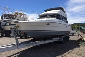 1992 3058 Command Bridge Bayliner