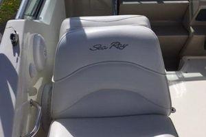 2006 Sea Ray Amberjack