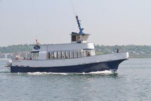 1997 Passenger Vessel Ferry