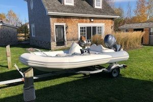 2015 Yachtline 420DL Zodiac