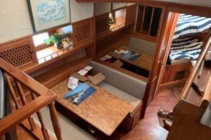 1987 Heritage Trawler