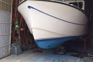 1998 North Shore Trawler