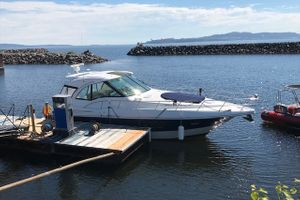2009 Cruiser Yachts 420 Sport Coupe Hard Top