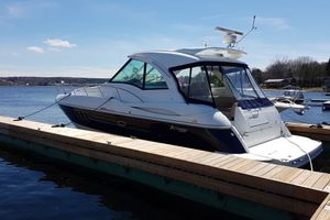2009 420 Sport Coupe Hard Top Cruiser Yachts