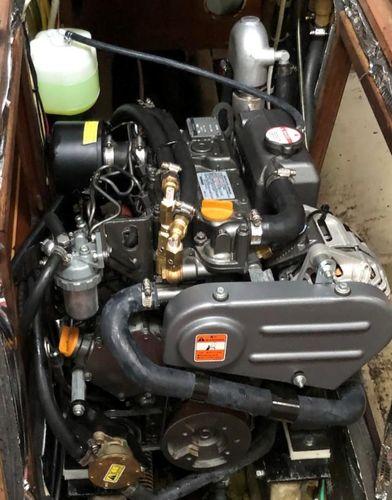 1990 C&C 34R