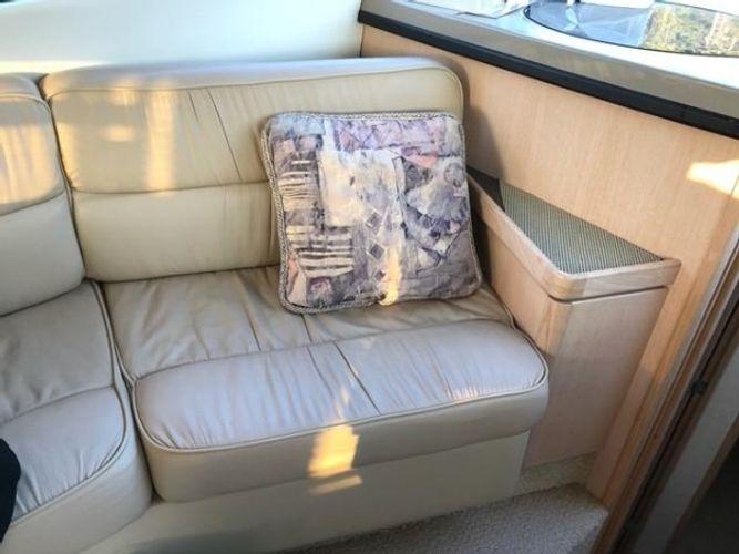 1997 Bayliner 3258