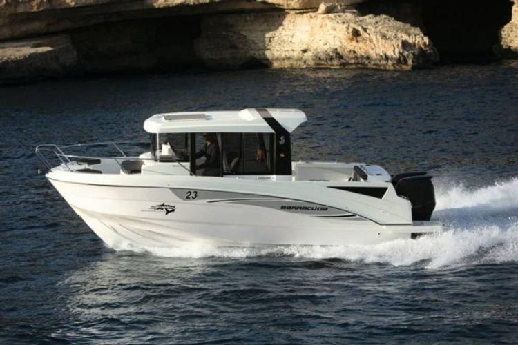 2020 Beneteau Barracuda 23