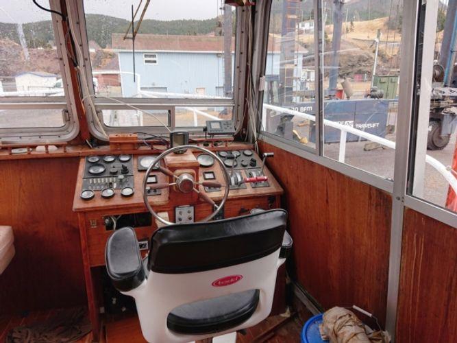 1985 Custom Cruiser