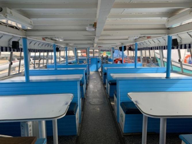 1972 Ferry Passenger