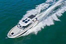 Beneteau Powerboats Antares 11