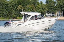 Beneteau Powerboats Antares 7