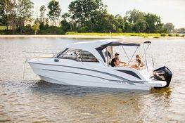 Beneteau Powerboats Antares 8