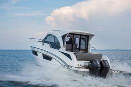 Beneteau Powerboats Antares 9