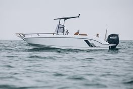 Beneteau Powerboats Flyer 7 SPACEdeck