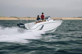 Beneteau Powerboats Flyer 7 SUNdeck