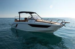 Beneteau Powerboats Flyer 8 SUNdeck