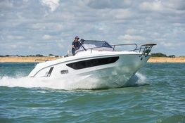 Beneteau Powerboats Flyer 9 SUNdeck