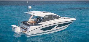 Beneteau Powerboats Gran Turismo 32
