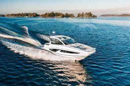 Beneteau Powerboats Gran Turismo 36