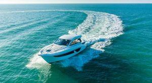 Beneteau Powerboats Gran Turismo 41