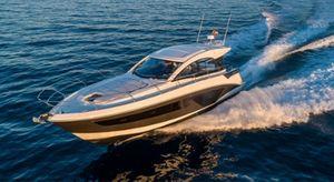 Beneteau Powerboats Gran Turismo 45