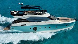 Beneteau Powerboats Monte Carlo 6