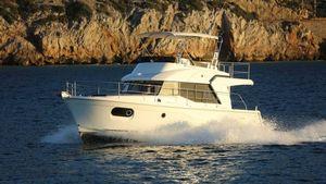 Beneteau Powerboats Swift Trawler 35